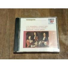 Schmelzer - Sonatas Tafelmusik - Jeanne Lamon