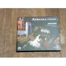 Agricola - Chansons - Fretwork & Michael Chance