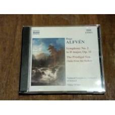 Alfven - Symphony No. 2 / The Prodigal Son