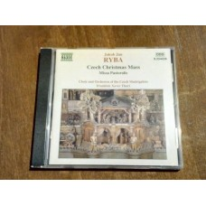 Ryba - Czech Christmas Mass / Missa Pastoralis Xaver Thuri