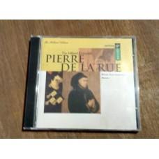 Pierre De La Rue Missa Cum Iocunditate & Motets - Hilliard Ensemble