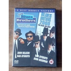 The Blues Brothers / Blues Brothers 2000