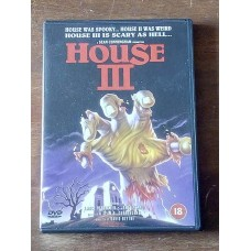 House III - The Horror Show