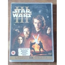 Star Wars Episode III : Revenge of the Sith (2 Disc)