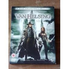 Van Helsing - 2 Disc