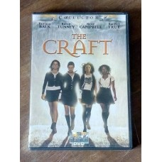 The Craft - French English and German