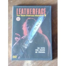 The Texas Chainsaw Massacre 3 - Leatherface
