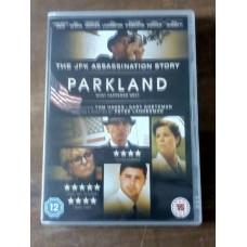 Parkland - 2 Disc