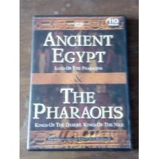 Ancient Egypt: The Pharaohs