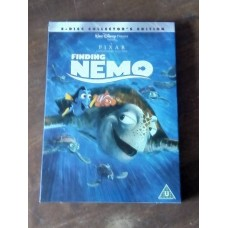 Finding Nemo - 2 Disc