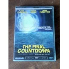 The Final Countdown - 2 Disc Limited Edition - Region 1 USA Canada