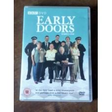 Early Doors - Series 1