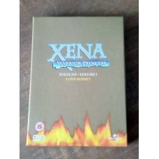 Xena - Warrior Princess - Series 6 Volume 1