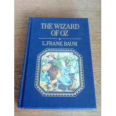 The Wizard of Oz 1983 by L.Frank. Baum Hardback