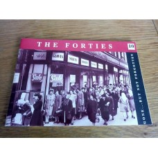 The Forties (Gone But Not Forgotten) Barbara Stephenson  Frank Manders 1991