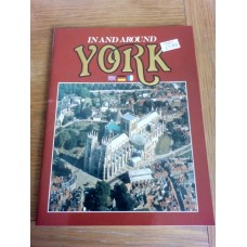 In and Around York 1991 Booklet