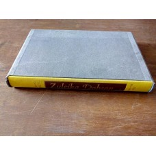 Zuleika Dobson Max Beerbohm Folio Society Slipcase 1966