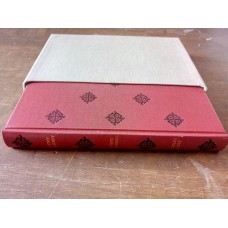 Folio Society Lytton Strachey Eminent Victorians with Slipcase 1967
