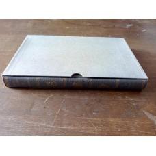 Persuasion Austen Jane 1963 2nd Joan Hassall Folio Society Slipcase