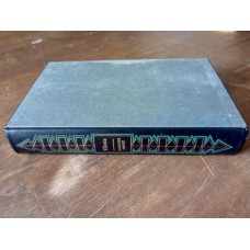 VILLETTE Folio Society 1967 Charlotte Bronte illustrated with Slipcase