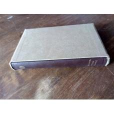 Poems By William Wordsworth Folio Society 1970