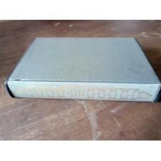 Mrs Gaskell's Life of Charlotte Bronte 1971