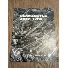 The City of Newcastle upon Tyne - Alex Wills Illustrated Old Pictures