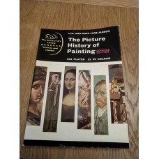 The Picture History of Painting - World of art Library Thames Hudson Janson