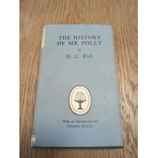 The History of Mr Polly by HG Wells - Collins Classics 692 1959