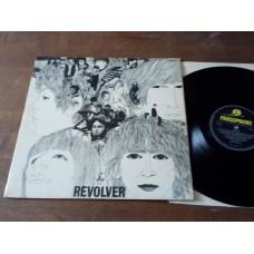 Revolver (Mono)