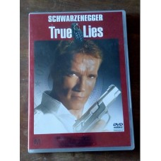 True Lies - Region 4 Australia