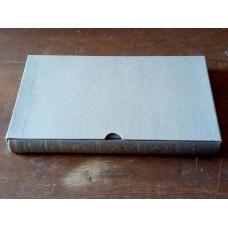 Jane Austen - Northanger Abbey - Folio Society Slipcase 1964