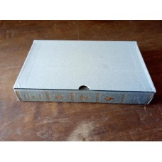 Jane Austen - Emma - Folio Society Slipcase 1964
