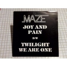 Joy And Pain / Twilight / We Are One