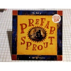 The Best Of Prefab Sprout A Life Of Surprises