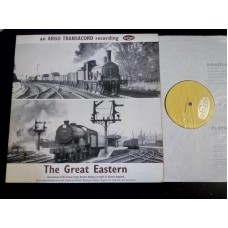 The Great Eastern An Argo Transacord Recording