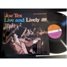 Live And Lively (Mono)