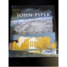 John Piper: The Forties (Hardcover)  David Fraser Jenkins