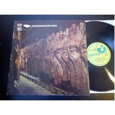 The Edgar Broughton Band (textured gatefold)