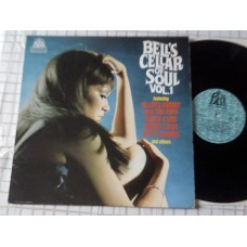 Bell's Cellar Of Soul Vol. 1
