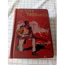 In The Trenches by John Finnemore - Nelson