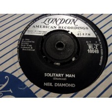 Solitary Man / Do It