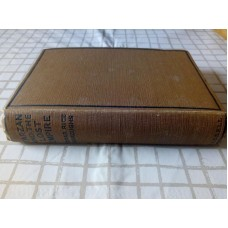 TARZAN and the LOST EMPIRE - Edgar Rice Burroughs Cassell 1932 HB