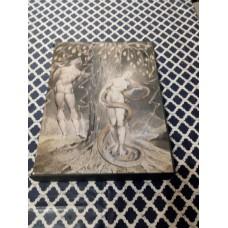 Milton Paradise Lost Blake - 2003 Folio Society with slipcase