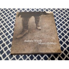 Andrew Wyeth - Memory and Magic 2006 Hardback