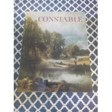Constable Tate Gallery -  Leslie Parris  - Ian Fleming-Williams