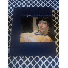 Euan Uglow - The Complete Paintings - Kendall, Richard 2016 Hardback
