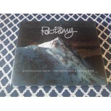 Rob Piercy  - Mynyddoedd Eryri / Snowdonia Collection