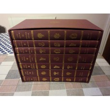 Jane Austen - Folio Society Collection 7 Books 1993
