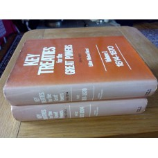 Key Treaties for the Great Powers, 1814-1914 Volumes 1 and 2 Michael Hirst